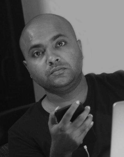 Vivek Sasindran